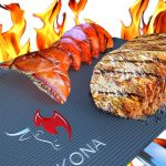 Top 10 Best Grill Mats In 2015 Reviews