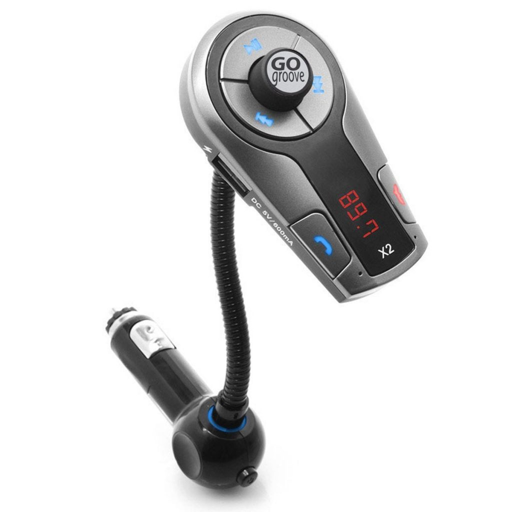 Top 10 Best Bluetooth Car Kits Reviews In 2017