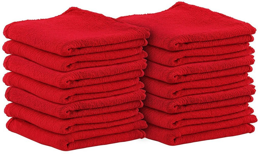 Best Microfiber Cleaning Cloth/Towel for Cars Review in 2020 1
