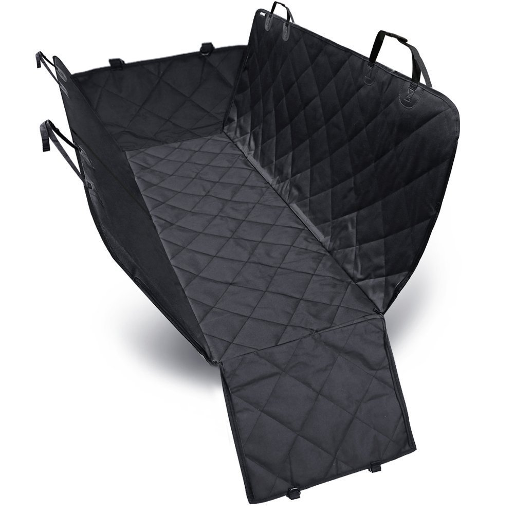 Heavy Duty Car Seat Covers For Dogs