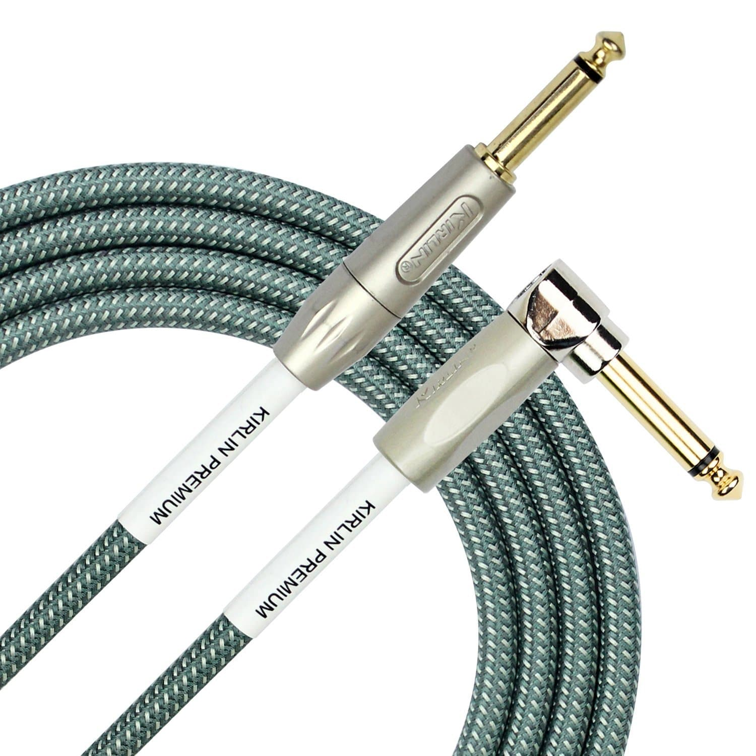 Top 10 Best Guitar Cables In 2015 Reviews