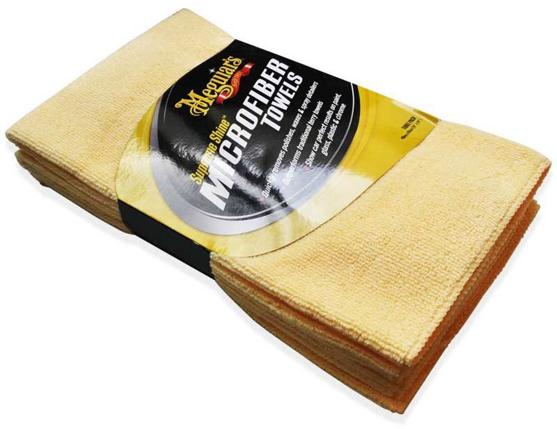 Best Microfiber Cleaning Cloth/Towel for Cars Review in 2020 4
