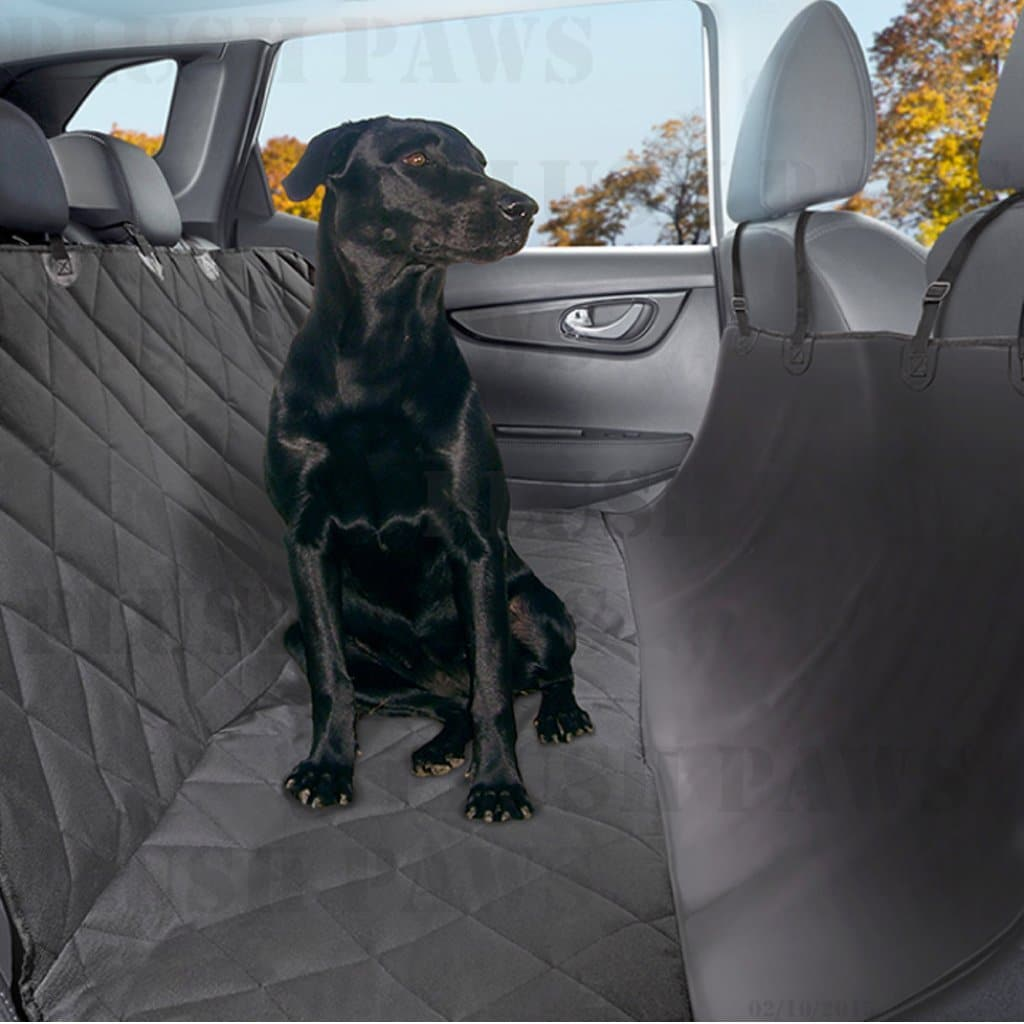Top 10 Best Pet Car Seat Covers
