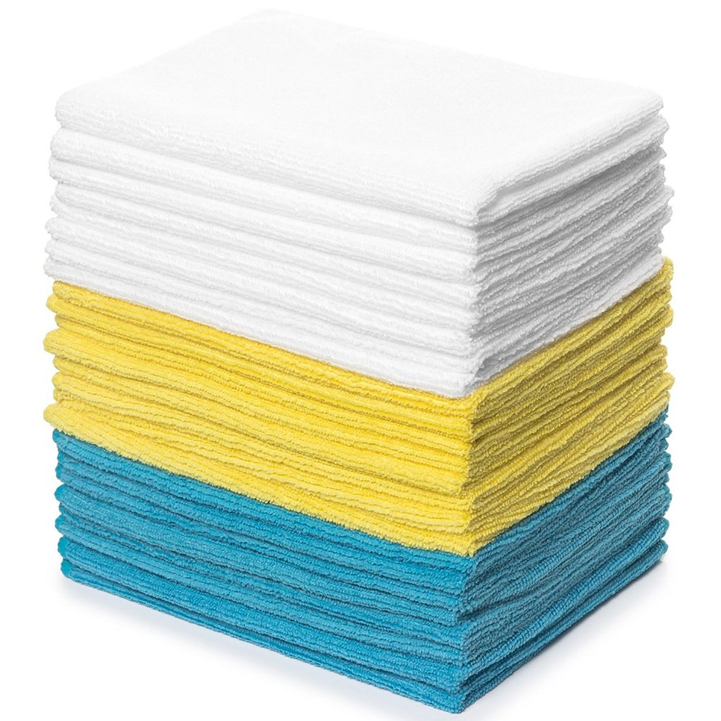 Best Microfiber Cleaning Cloth/Towel for Cars Review in 2020 8