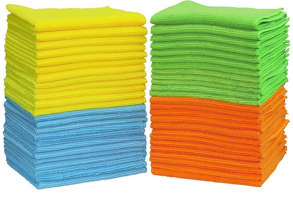 Best Microfiber Cleaning Cloth/Towel for Cars Review in 2020 6
