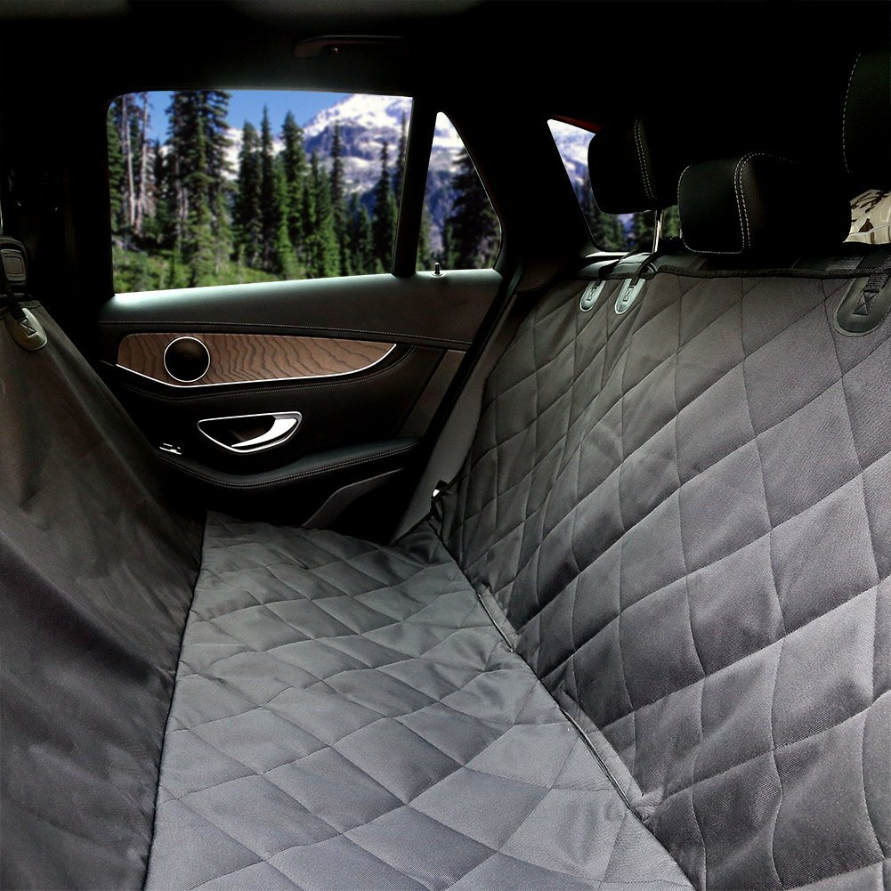 top 10 best pet car seat covers. Black Bedroom Furniture Sets. Home Design Ideas