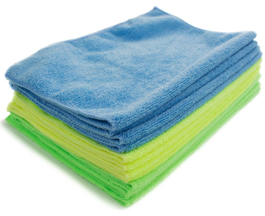 Best Microfiber Cleaning Cloth/Towel for Cars Review in 2020 5