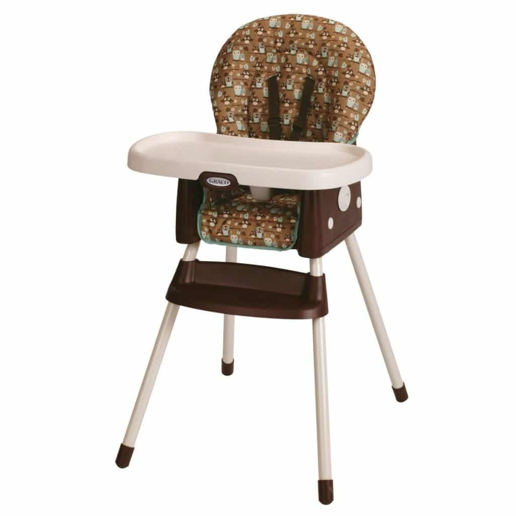 Top 10 Best Baby High Chair In 2015 Reviews