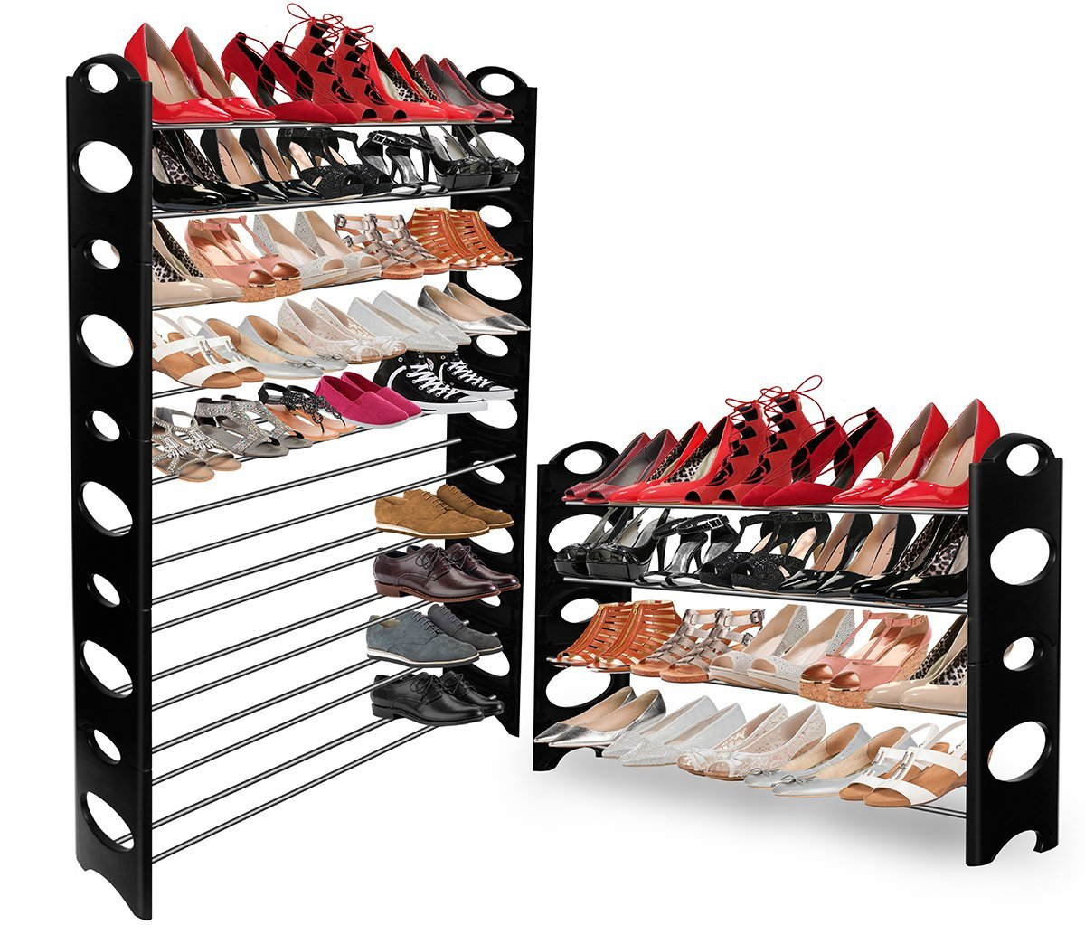 Top 10 Best Shoe Racks In 2015 Reviews