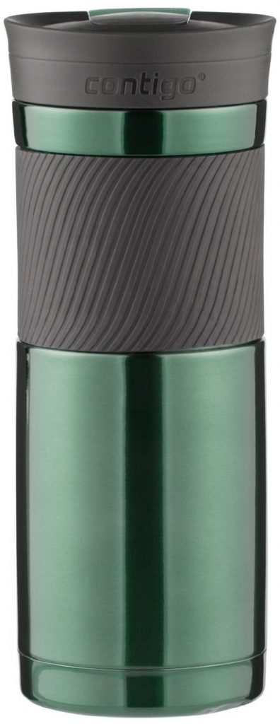 Contigo SnapSeal Vacuum-Insulated Travel Mug