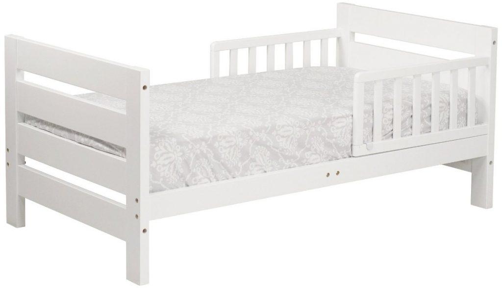 DaVinci Modena Toddler Bed