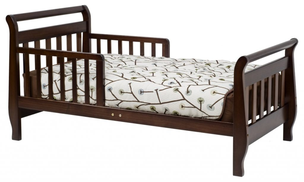Top 10 best toddler beds in 2015 reviews for Childrens bed frames