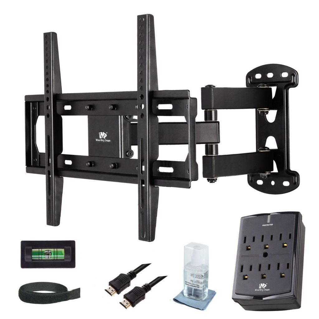 top 10 best tv wall mounts in 2015 reviews. Black Bedroom Furniture Sets. Home Design Ideas
