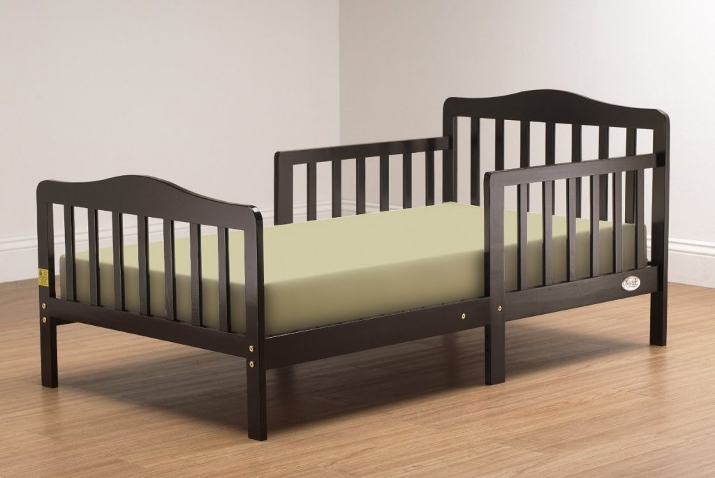 orbelle 36t toddler bed