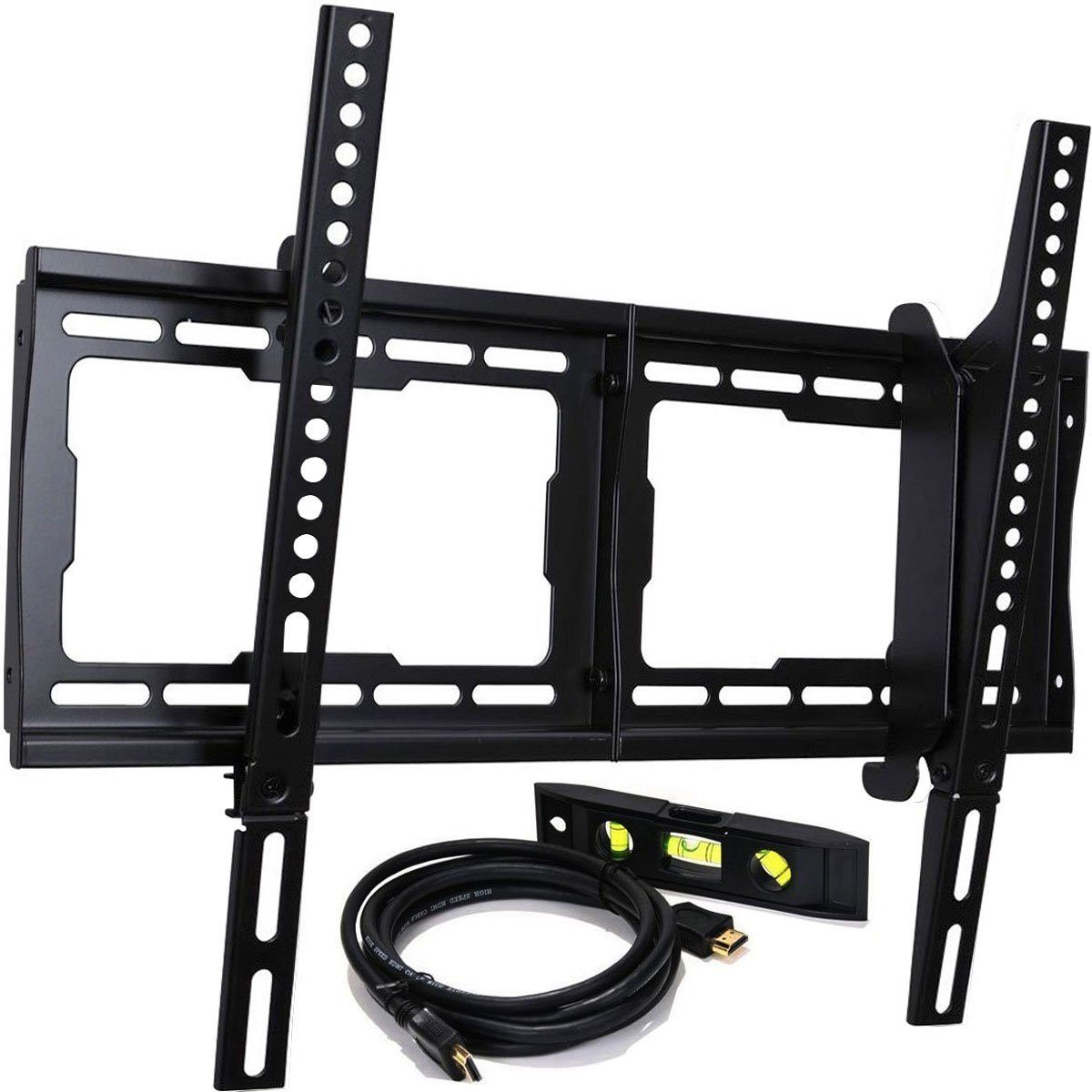 Top 10 best tv wall mounts in 2015 reviews for Best 65 tv wall mount