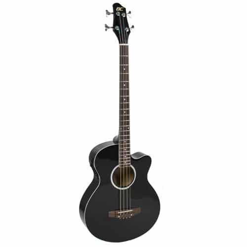 Top 10 Best Acoustic Bass Guitars Reviews