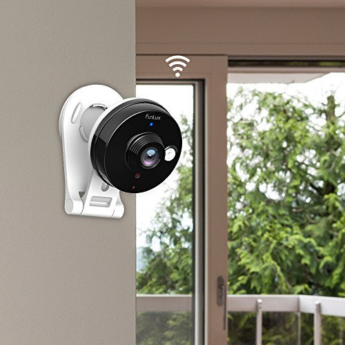 top 10 best wireless ip cameras reviewed in 2016. Black Bedroom Furniture Sets. Home Design Ideas