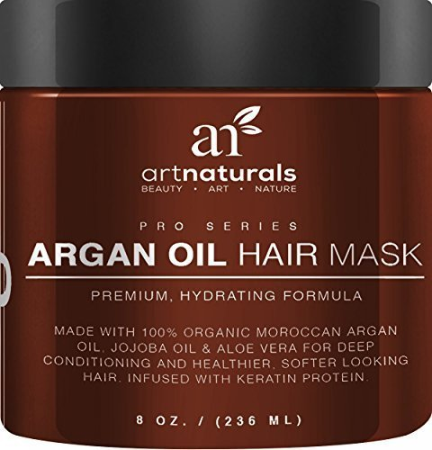 Art Naturals Argan Oil Hair Mask