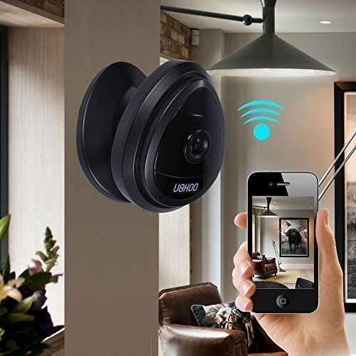 Best surveillance camera for home