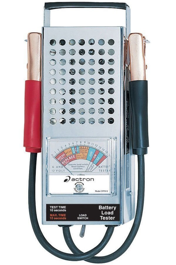 Actron CP7612 Battery Load Tester