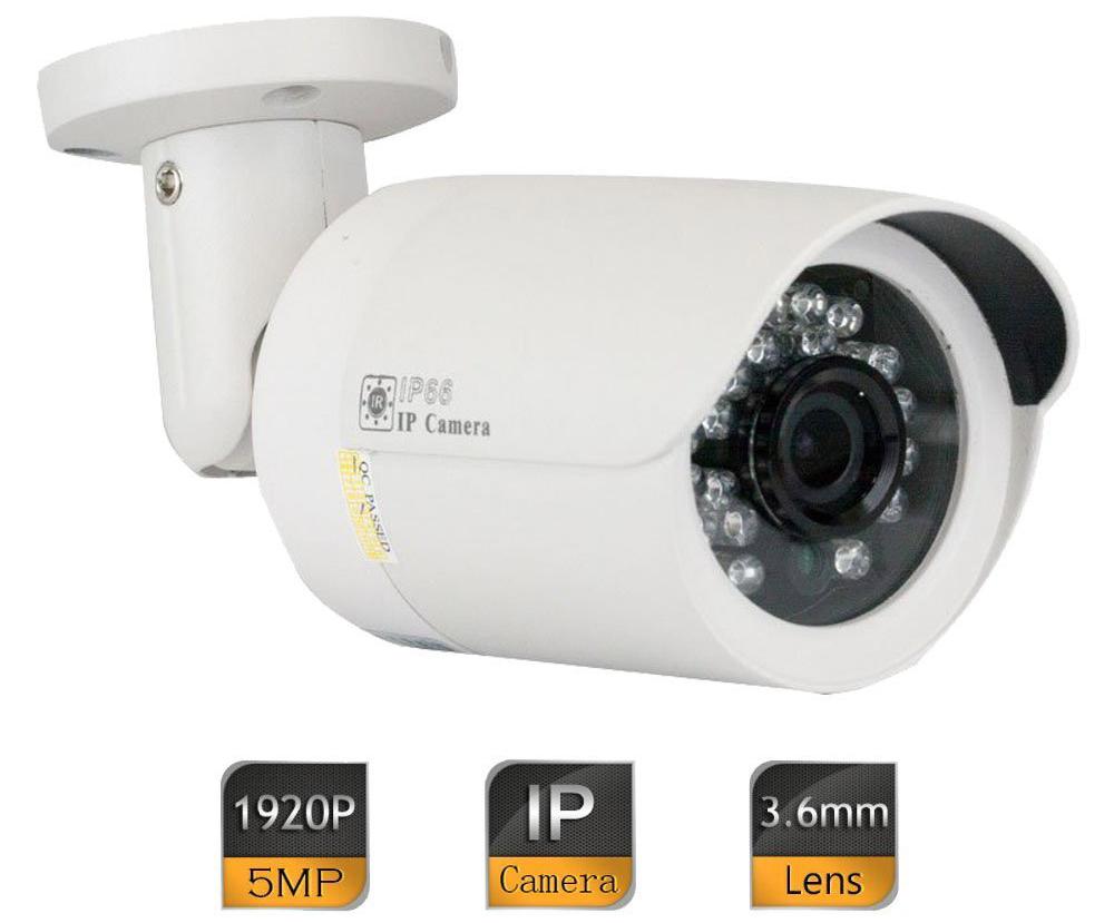 GW Security 1080p HDSDI HD Security Camera