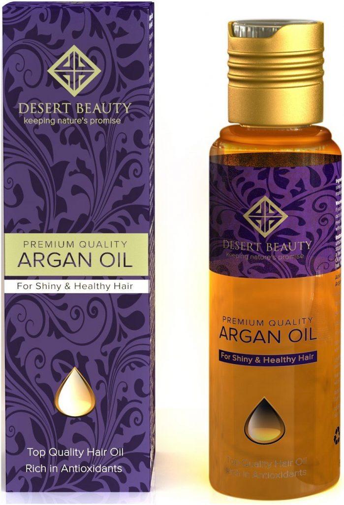Top 10 Best Argan Oil for Hair Reviewed