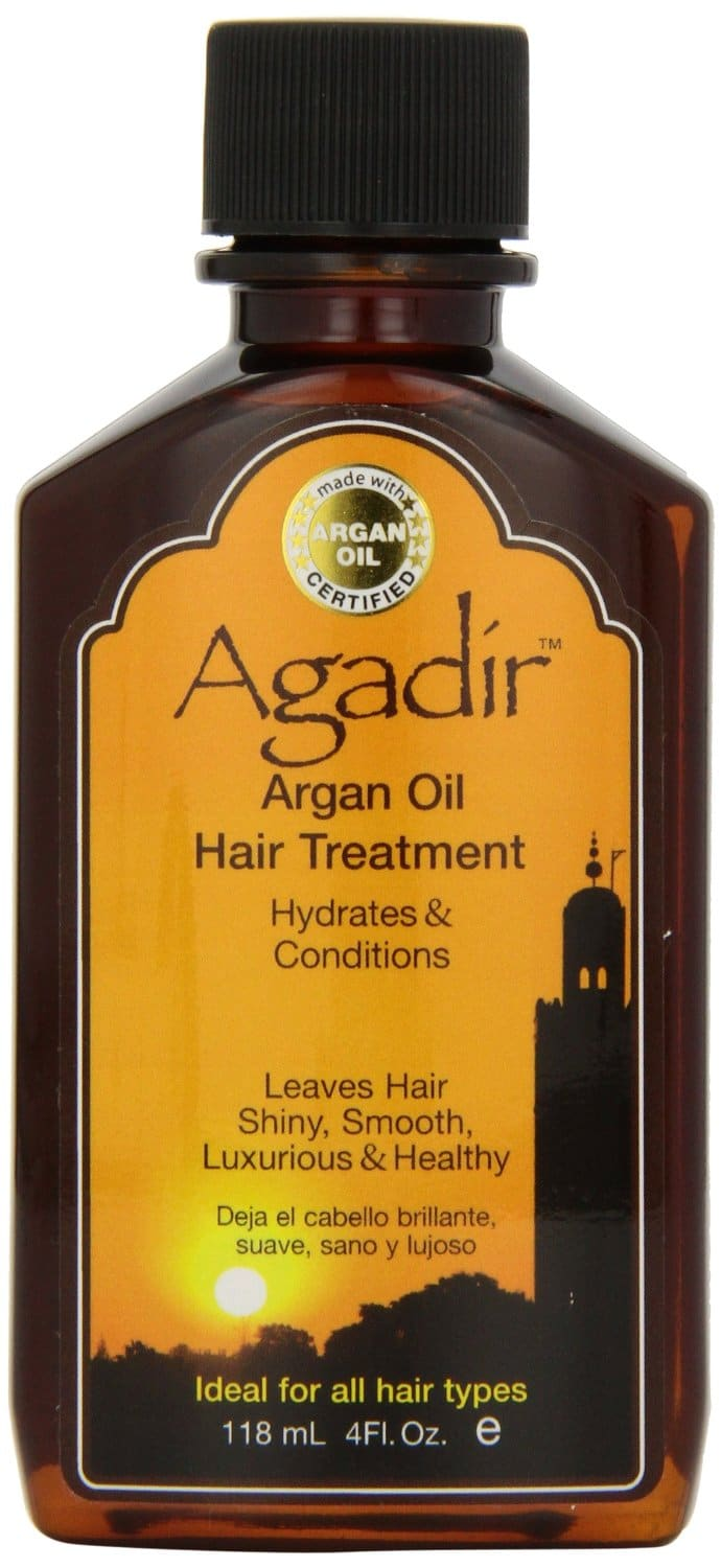 Argan Oils For Face