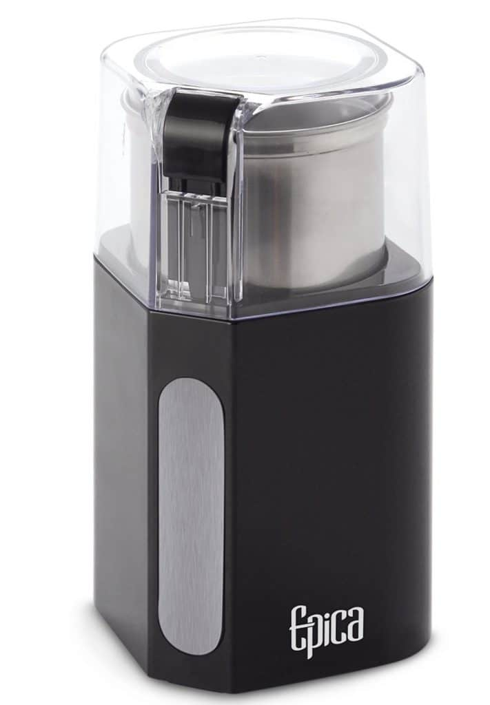 Electric Spice Grinder ~ Top best electric coffee grinders reviewed in