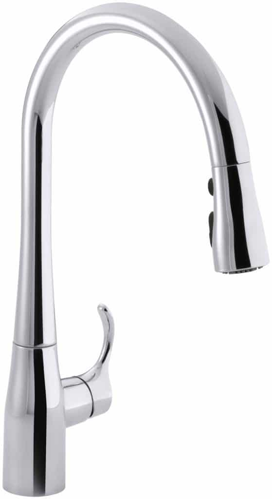top 10 kitchen faucets top 10 best kitchen faucets reviewed in 2016 22363