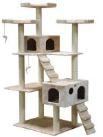 Go Pet Club Cat Tree F2040