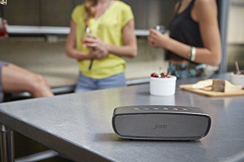 JAM HX-P920 Heavy Metal Wireless Stereo Speaker