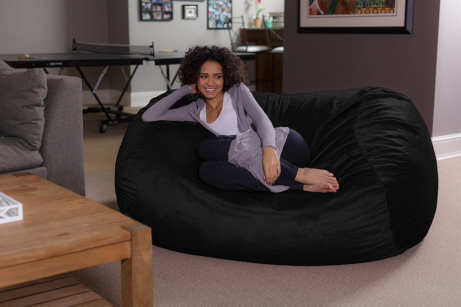 Top 10 Comfiest Bean Bags In The US 2016