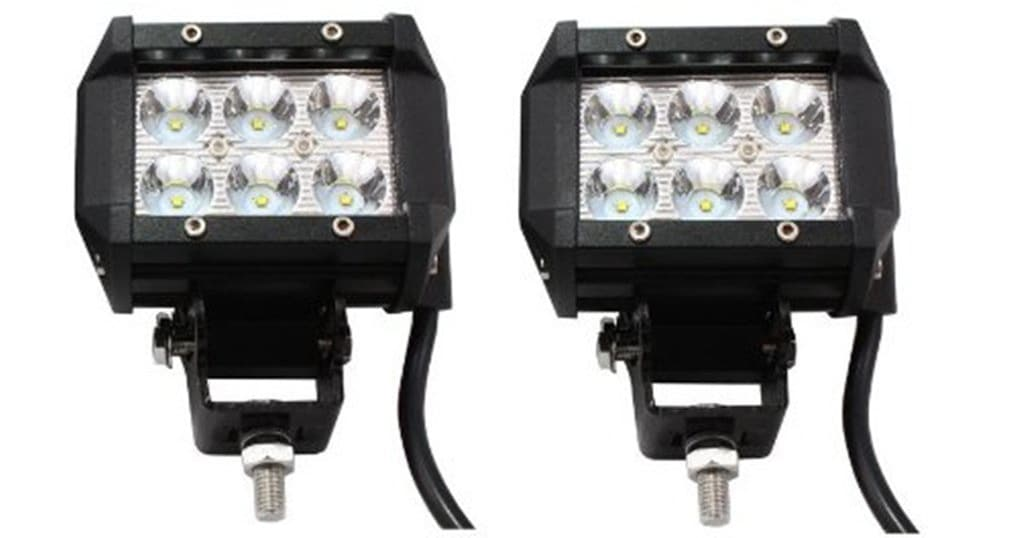 tms-led-xt-18w30d-k-18w-1260lm-cree-spot-led-work-light-bar-black-for-off-road-suv-boat-4x4-jeep