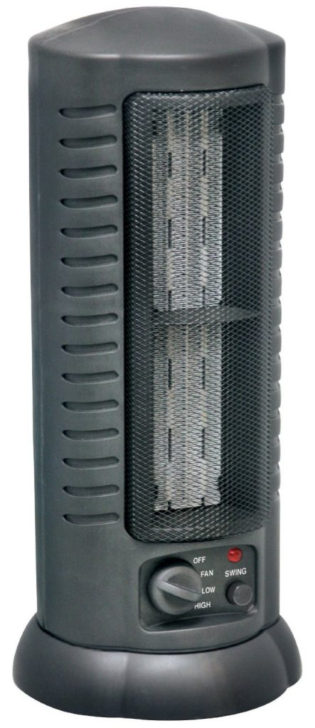 comfort-zone-citadel-oscillating-ceramic-tower-heater