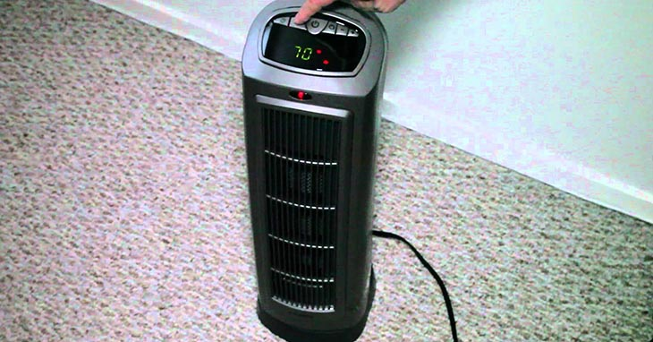 Best Tower Heaters Review Dec 2019 A Complete Guide