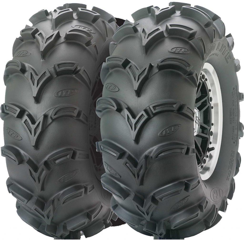 Top 5 Best ATV Tires to Buy in 2021 4