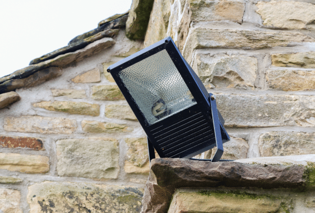 10 Best LED Flood Lights to Buy in 2019 + Bonus Products!