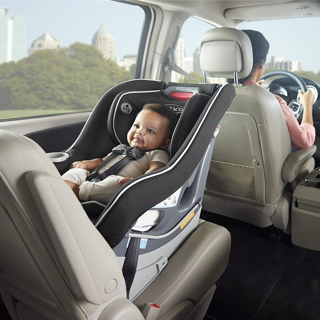 diono radian r100 all in one convertible car seat black mist. Black Bedroom Furniture Sets. Home Design Ideas
