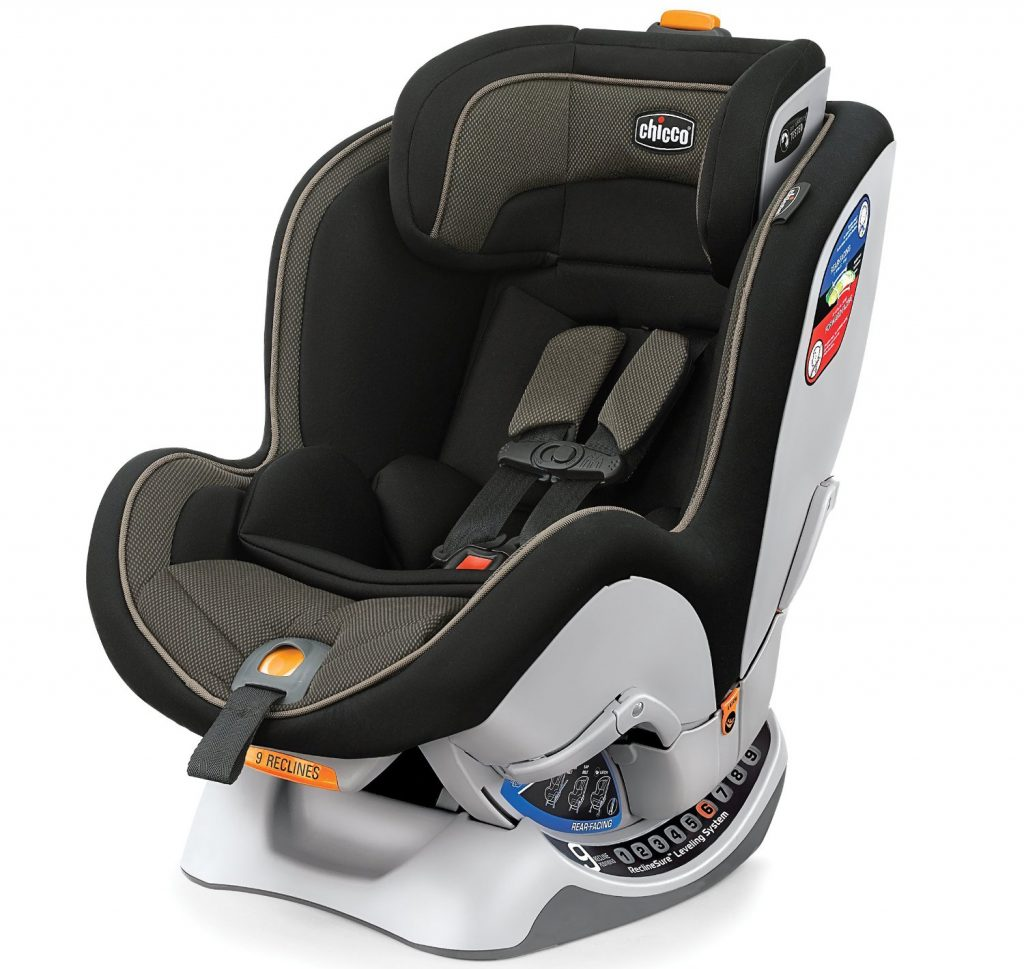 Chicco Nextfit Car Seat Safety Ratings