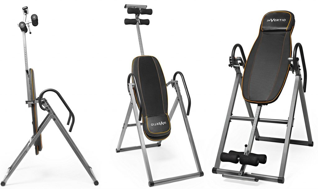 Top 10 best inversion tables reviewed in 2017 us2 for 1201 back therapy inversion table