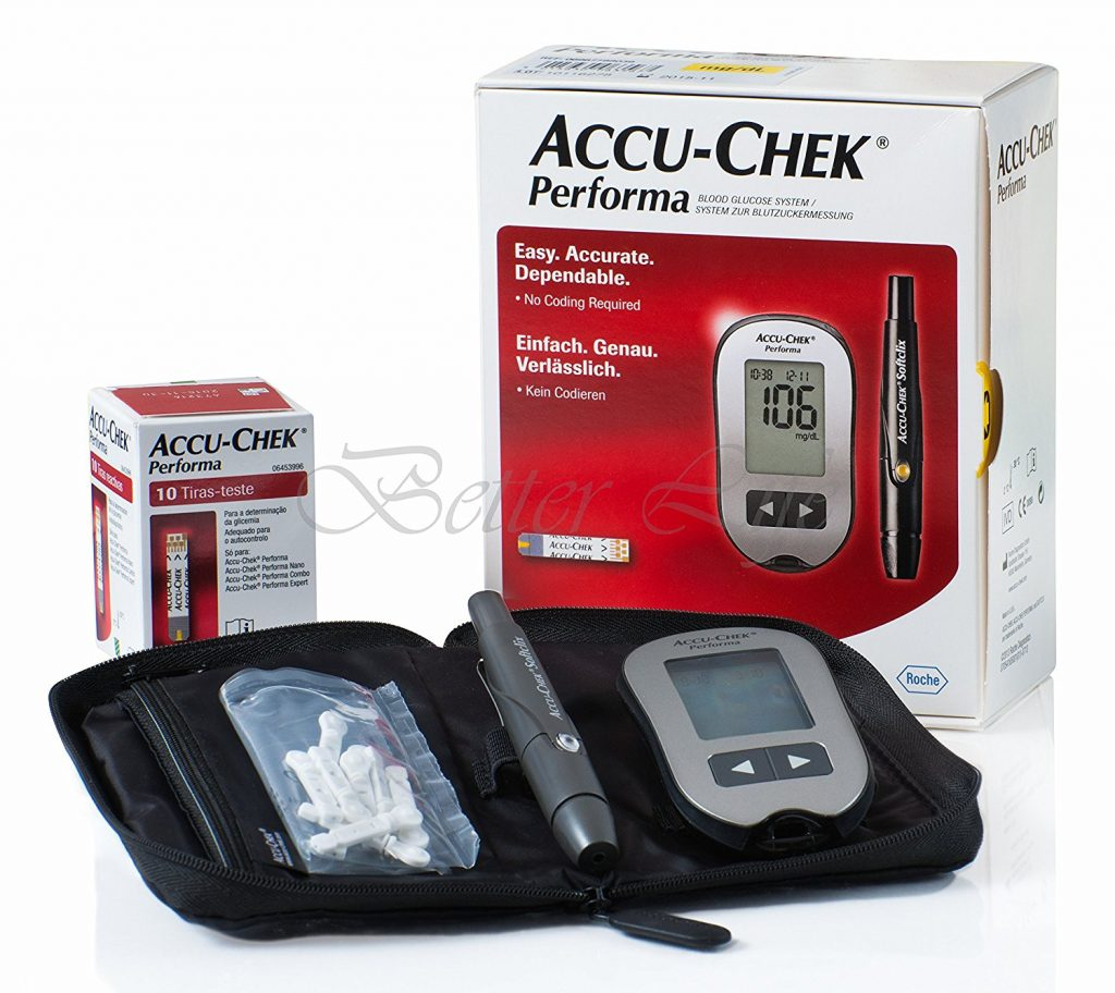 Accu chek manufacturer coupons