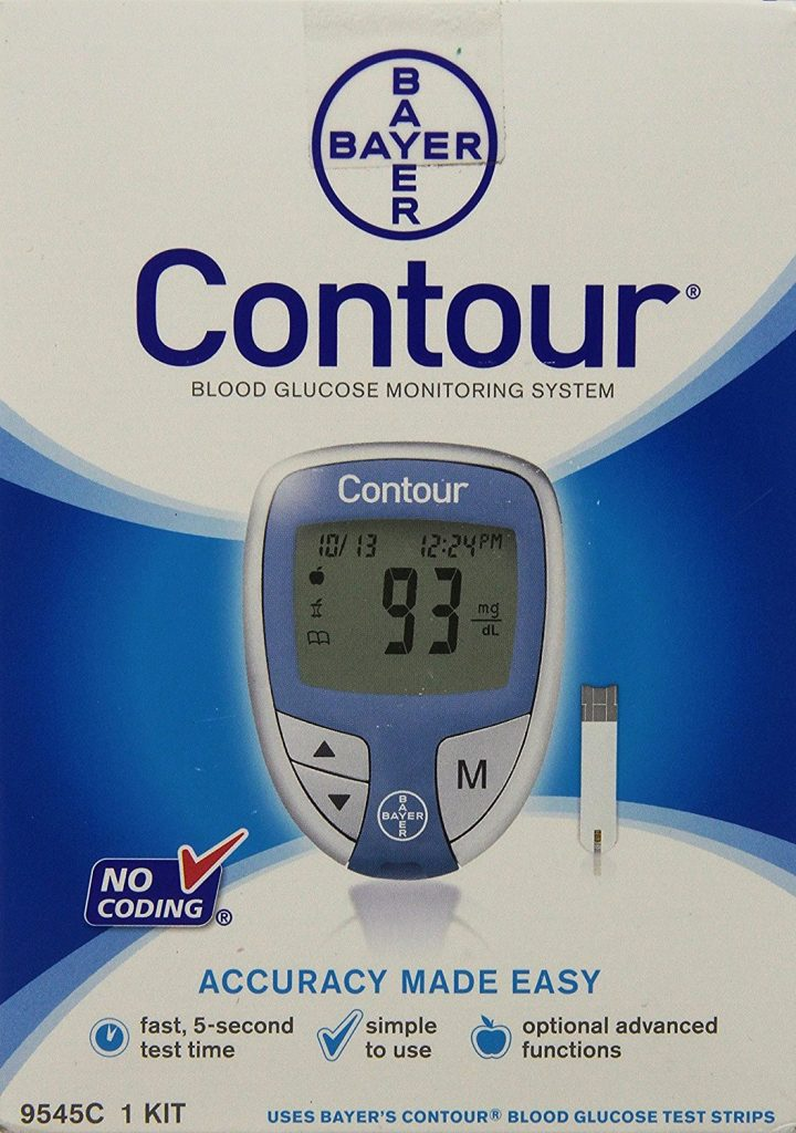 Top 10 Best Glucometers