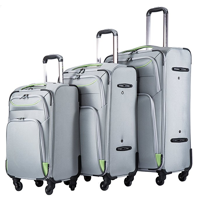 Best Luggage Sets - Durable & Affordable