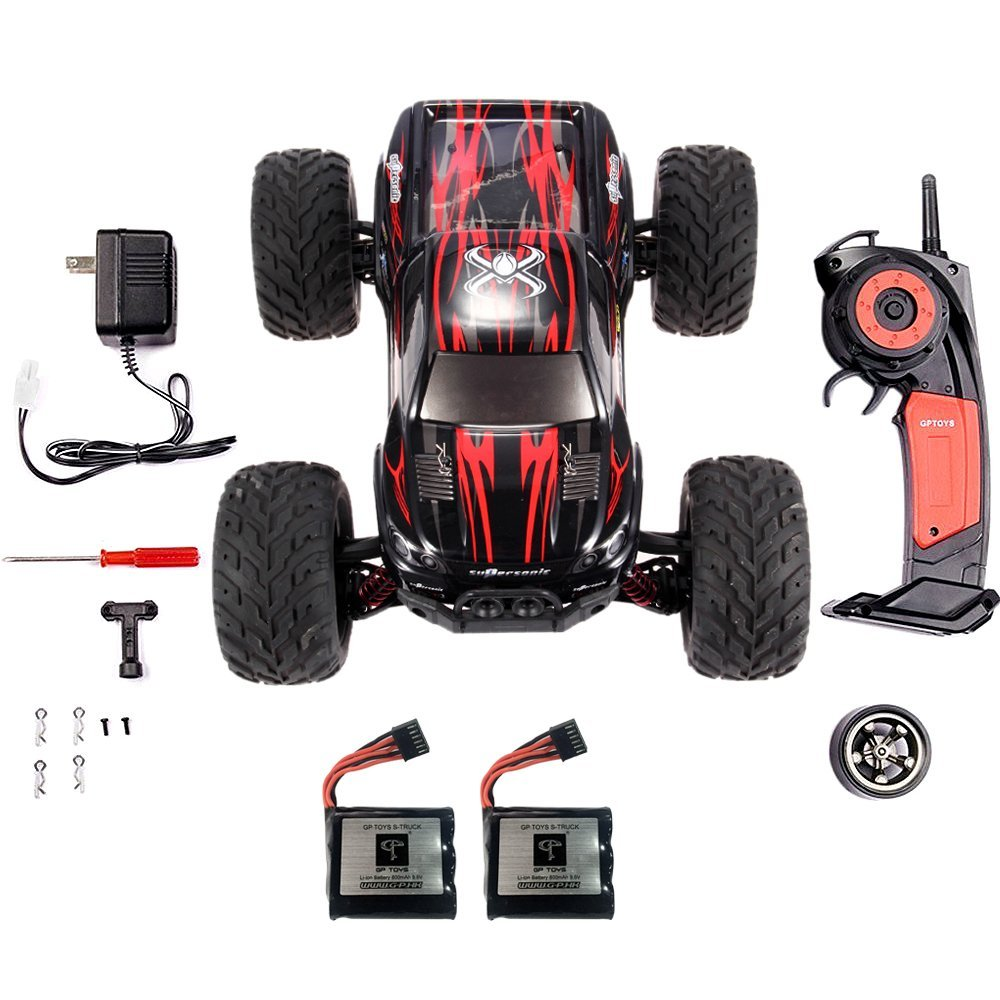 The 10 Best RC Cars Review In 2020 – Our Top Picks 5
