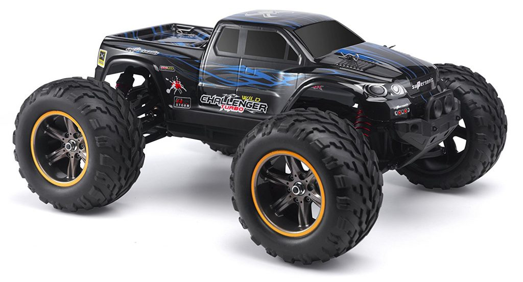 The 10 Best RC Cars Review In 2020 – Our Top Picks 1
