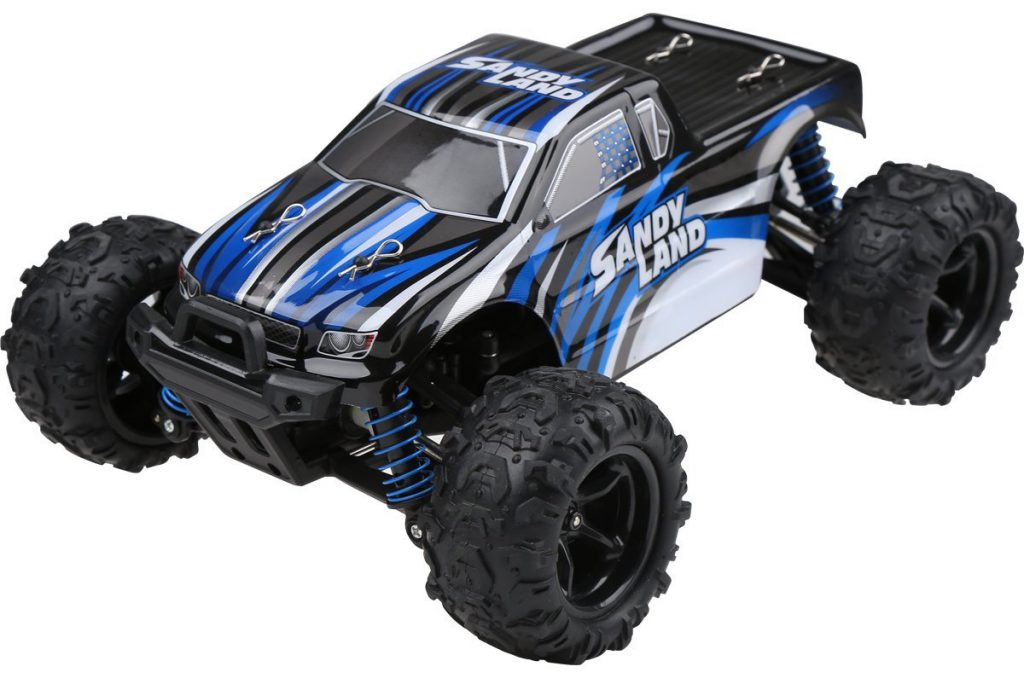 The 10 Best RC Cars Review In 2021 – Our Top Picks 4