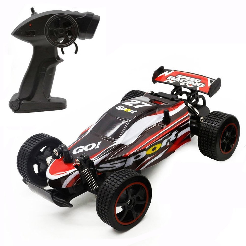 Remote Control Cars Shopping Guide and The Best RC Cars