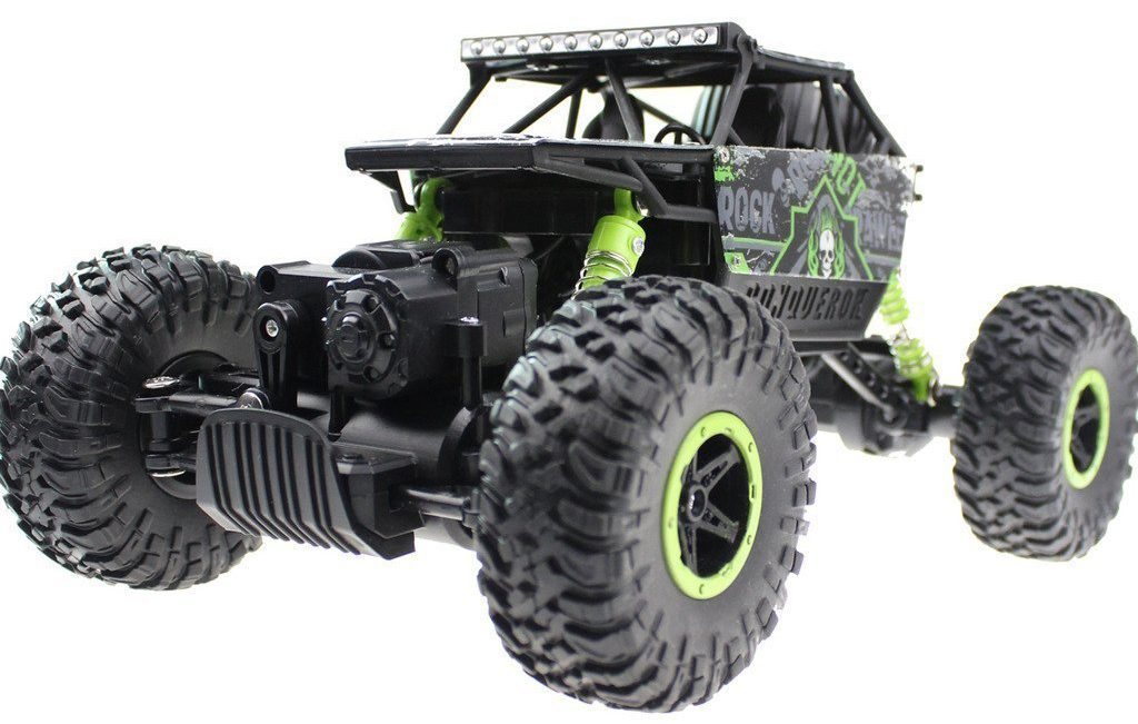 The 10 Best RC Cars Review In 2020 – Our Top Picks 2