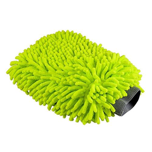 Chemical Guys MIC_493 Chenille Microfiber Premium Scratch-Free Wash Mitt