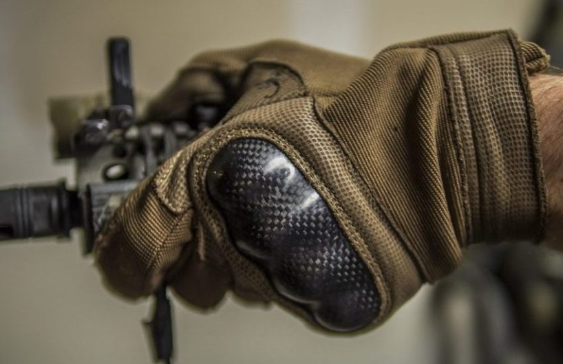 Best Hard Knuckle Gloves